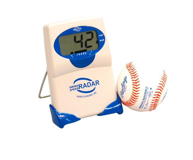 Bat Speed Monitor : Swing speed radar for baseball sportssensors